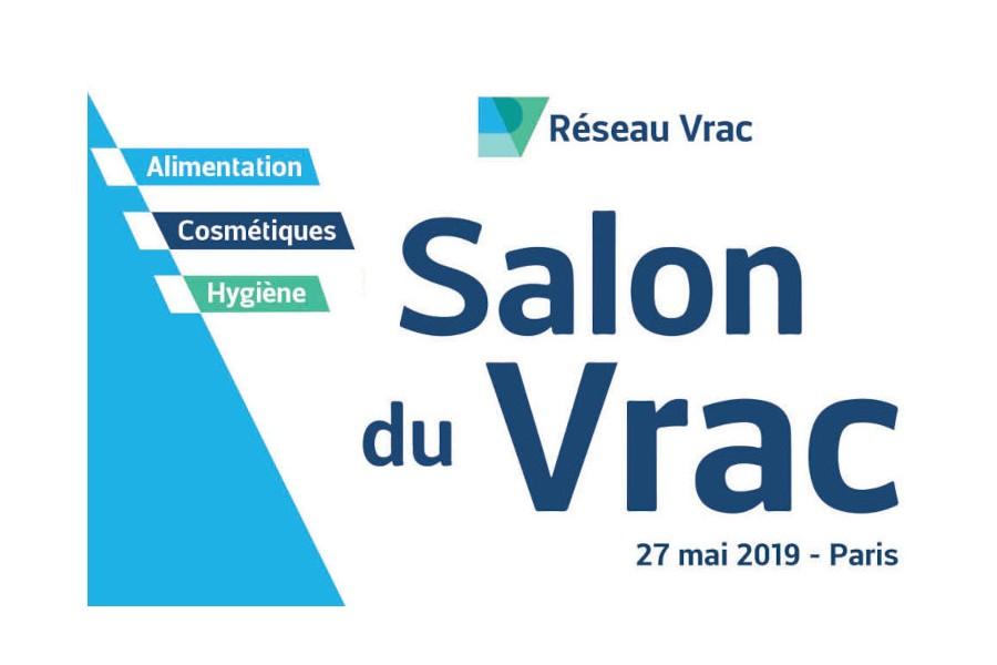 Salon du Vrac 2020 Alterosac